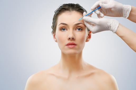 Science bit: Botox is popular now, but could be overtaken by more radical procedures.