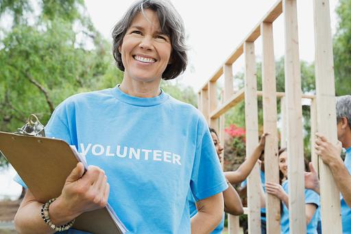 Volunteering can boost your mental health