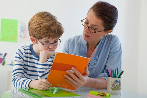 One in two parents complain of difficulty in accessing help for their child