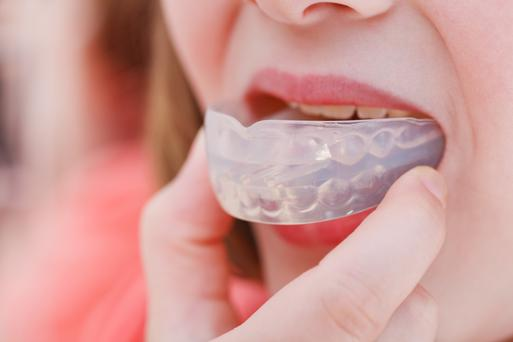 One in five Irish children and adolescents is affected by dental trauma