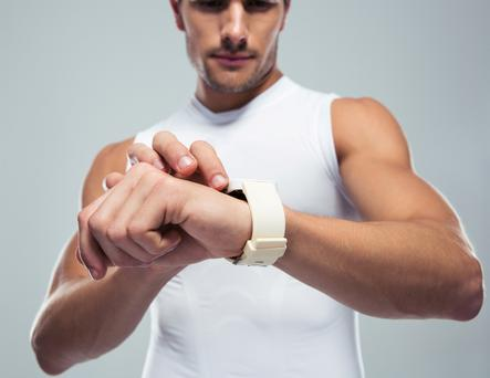 The world market in fitness trackers is now worth €3bn a year