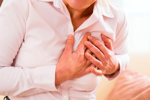 Heart failure - better recognition can prompt treatment