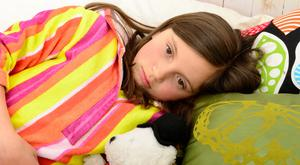 Abdominal discomfort is a very common complaint, particularly in children