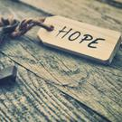 'We cannot give up hope that things will be better'