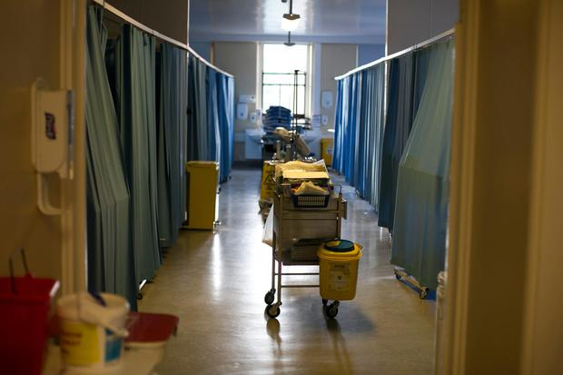 Inside Holles Street: a hospital creaking at the seams