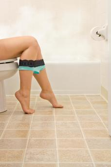 Peeing more often can be a sign that something is seriously wrong