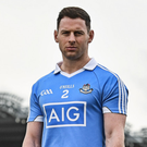 Dublin star Philly McMahon. Photo: Sportsfile