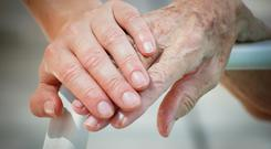 Joining hands: Alzheimer's affects around 48,000 people in Ireland