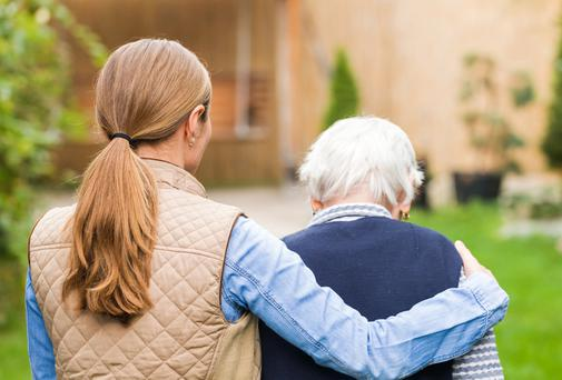 Social activity can help people live well with dementia