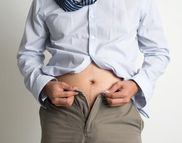 Don't waist time: Are your clothes not fitting anymore?