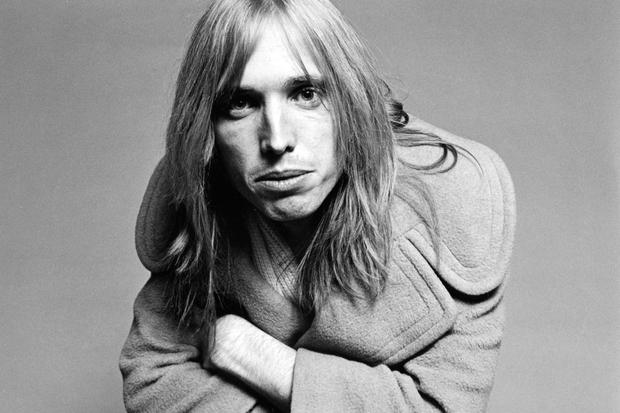The late Tom Petty. Getty Images