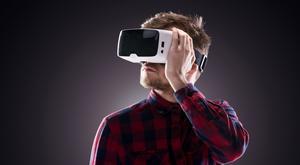 Educational technology business Immersive VR Education is preparing to float on the Irish stock market. Stock photo