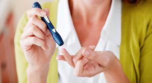 Type 1 diabetes affects around 16,000 people in Ireland. (stock photo)
