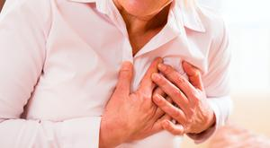 The risk of suffering a heart attack also rises by 22pc on St Stephen's Day. (Stock picture)