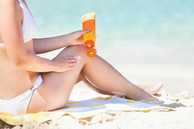 Suncream remains the most important factor in preventing skin cancer. Photo: Andrey Popov