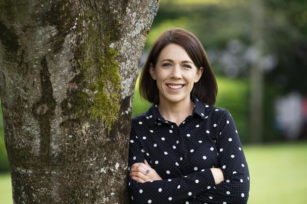 Ciara O'Meara is determined not to let MS define her. Photo: Andrew Downes, xposure