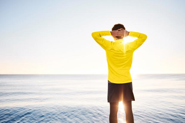 'Regular physical exercise of any type, duration and frequency improves health and prolongs life'