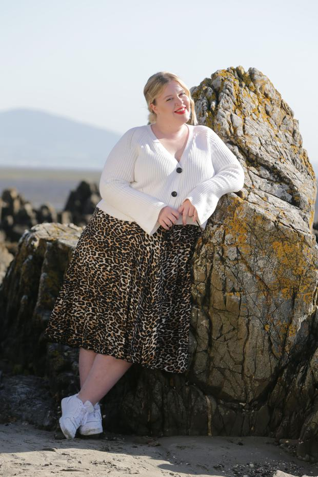 Sarah Tyrrell pictured by David Conachy
