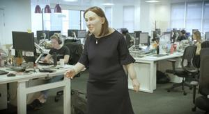Emma — the office worker of the future