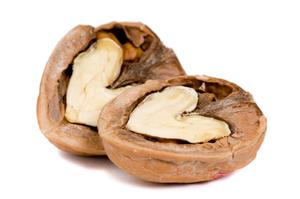 Walnuts are an excellent source of melatonin and could help you sleep