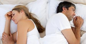 Loss of libido is a common complaint for couples over 40