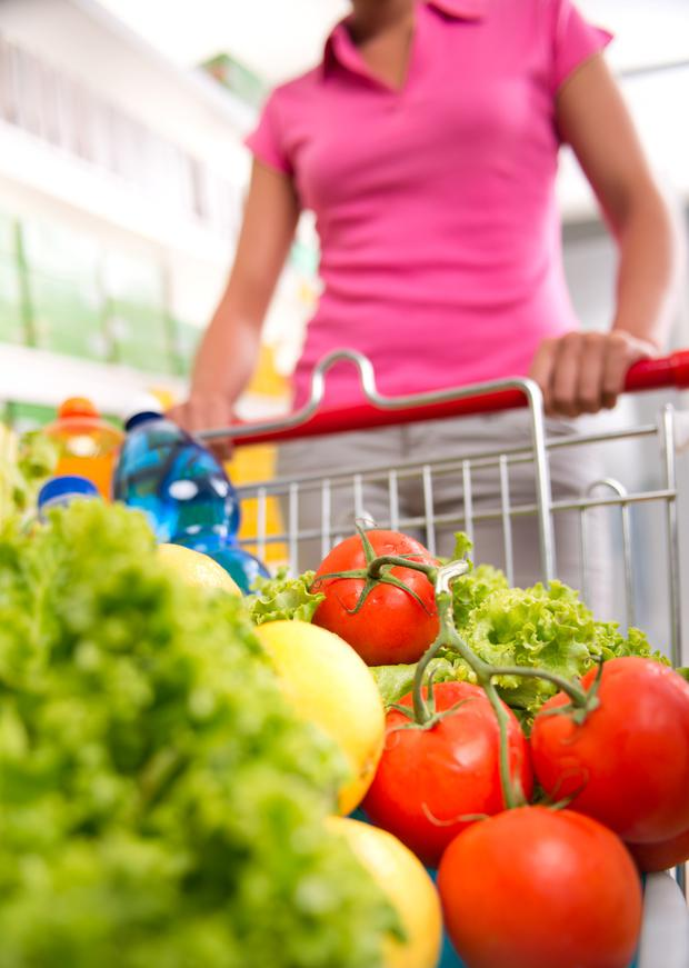 Eating less sugar and more fruit and veggies will help reduce health problems
