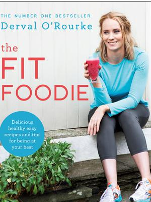 Derval O'Rourke's Fit Foodie