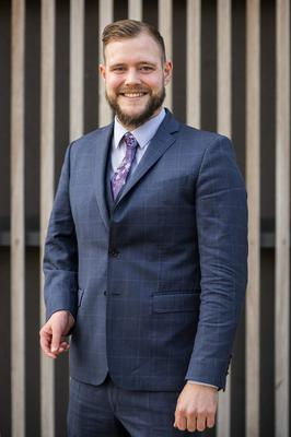 Johan Verbruggen is a solicitor for Callan Tansey in Galway. Photo: Douglas O'Connor