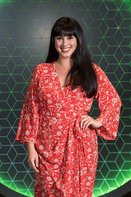 Chef and food writer Melissa Hemsley. Photo: Getty Images