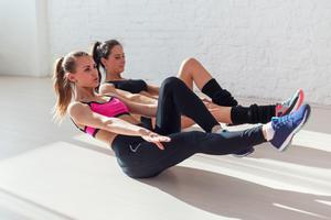 Go figure: Working out may not always produce the results you want