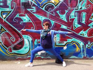 Donegal-based yoga teacher Elma Toland has put exercises on YouTube aimed at cocooners