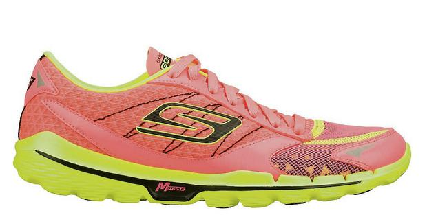 Competition Win a pair Skechers GORUN 3