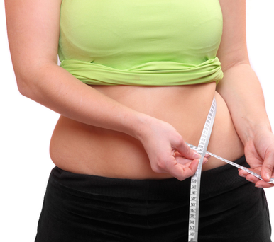 Tale of the tape: Measure your waist