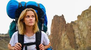 Nature's call: Reese Witherspoon is an avid hiker after starring in the movie Wild