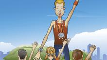 PE can encourage a healthy lifestyle and promote well-being