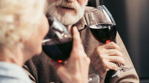 Our tolerance of alcohol decreases as we age