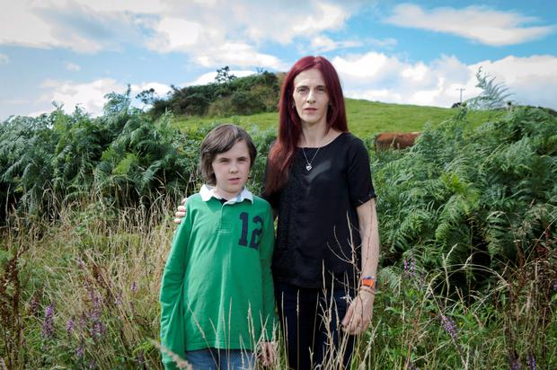 Fiona Oleary >> My Son Had To Find His Voice Due To Selective Mutism Independent Ie