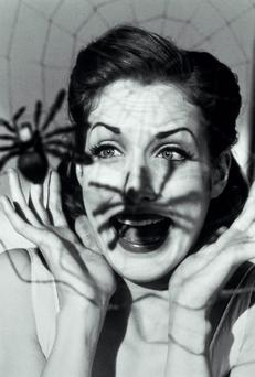 Arachnophobia is one of the 10 most common phobias