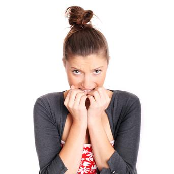 Nail biting is a form of obsessive compulsive disorder according to psychiatrists