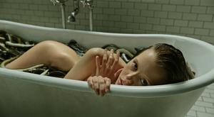 Alternative treatment: Mia Goth plays Hannah in A Cure For Wellness