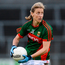 Mayo's Cora Staunton Pic: Ramsey Cardy/ Sportsfile