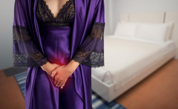 Waking up at night to pass urine is referred to as 'nocturia'