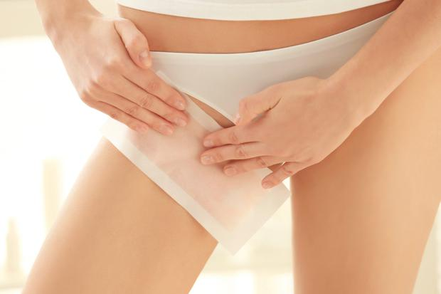 Any type of hair removal can irritate the skin