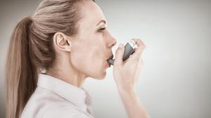 Breathe easily: Asthma affects a different part of the lungs to Covid-19