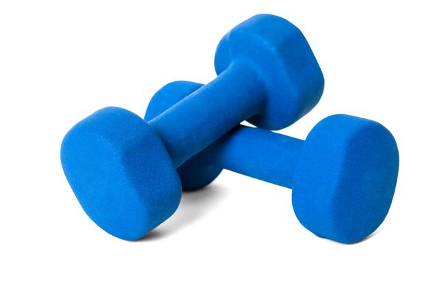 Weight training is essential for the metabolism of menopausal women