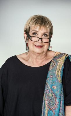 Jenni Murray is author of Fat Cow, Fat Chance: The Science & Psychology of Size
