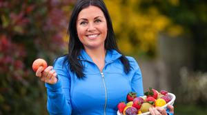 Orla Walsh busts the myths on some foods that we are usually told are bad for us. Photo: Gerry Mooney.