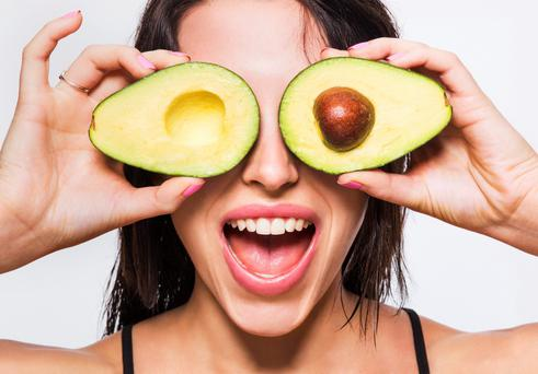 Avocados are the real deal in the superfoods world