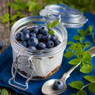 Blueberries are nutritious - but seasonal berries are often more affordable
