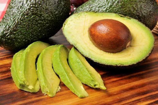 The doctor reports that up to four patients each week present to A&E in St Thomas' Hospital in London with wounds caused by an avocado accident